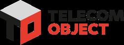 logo Telecom Object image